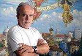 Gilberto Gomes Brazilian Painter