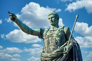 Gaius Julius Caesar