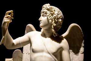 Cupid Triumphant - Paolo Modena