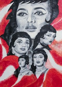 Sadhana's Mystery
