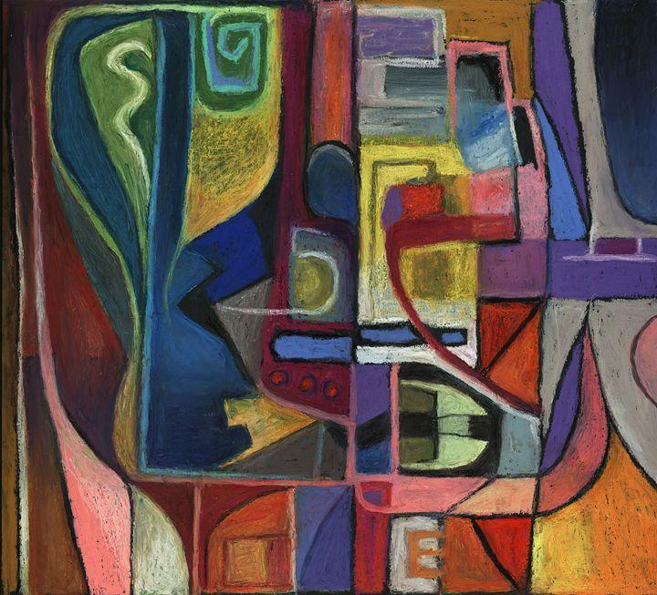 Fault Lines - Tom Kecskemeti
