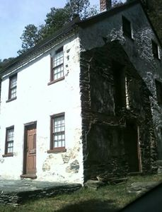 History in Harper's Ferry
