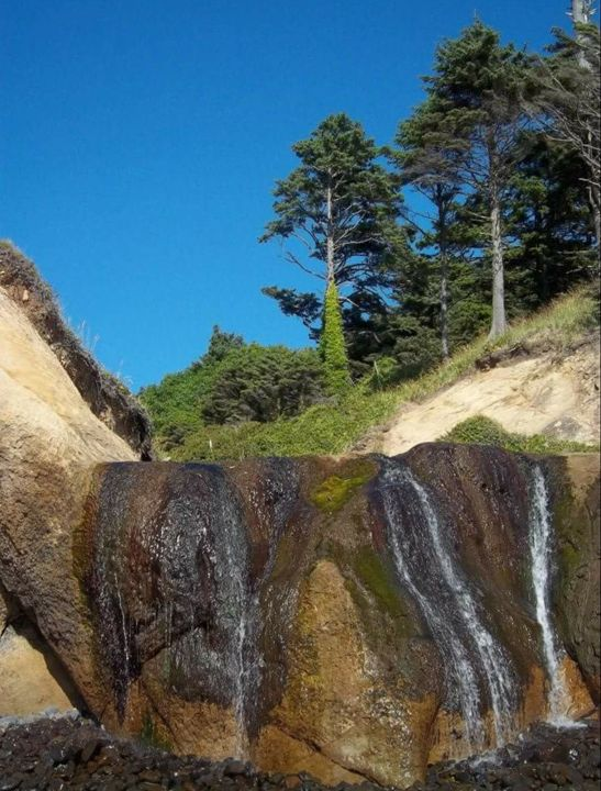 Canon Beach Beauty - Outdoor Dreams