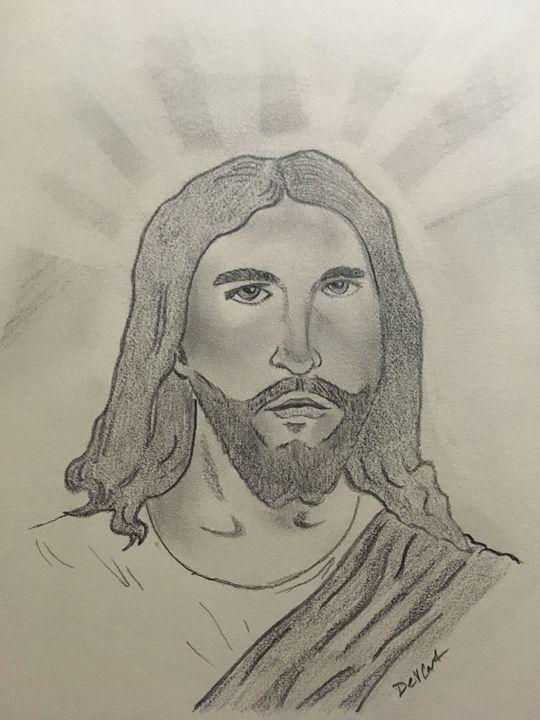 Jesus, King of the Jews - Devin Carter