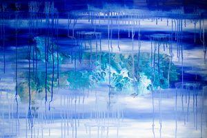 Blue World Emotional World