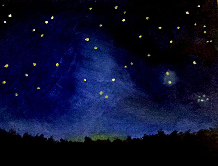 Twilight - The Painters Wheel