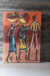 African art hub