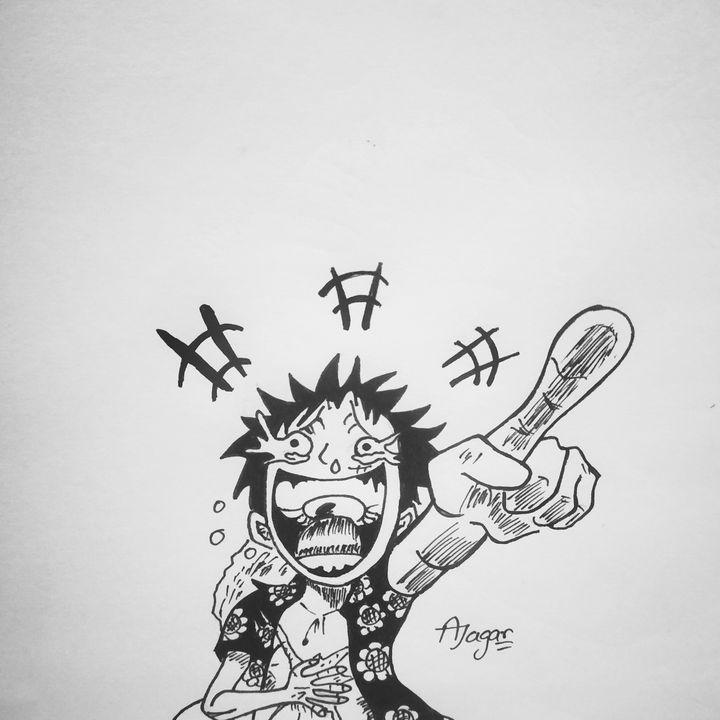 Luffy - Aakash dagar