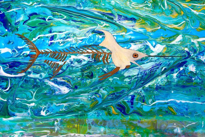Swordfish2019 - Roger Dorey