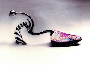 Is it a shoe?
