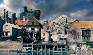old-wharf