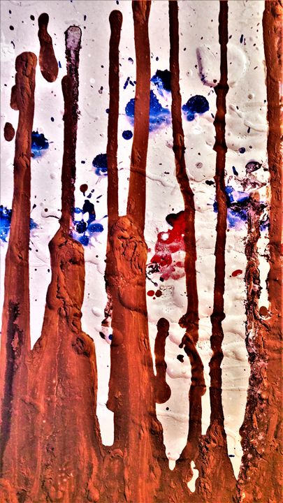 fumarole - Phil Jones