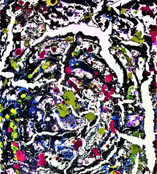 color bizarre jr - Phil Jones