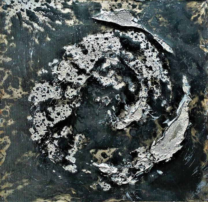 toroid - Phil Jones