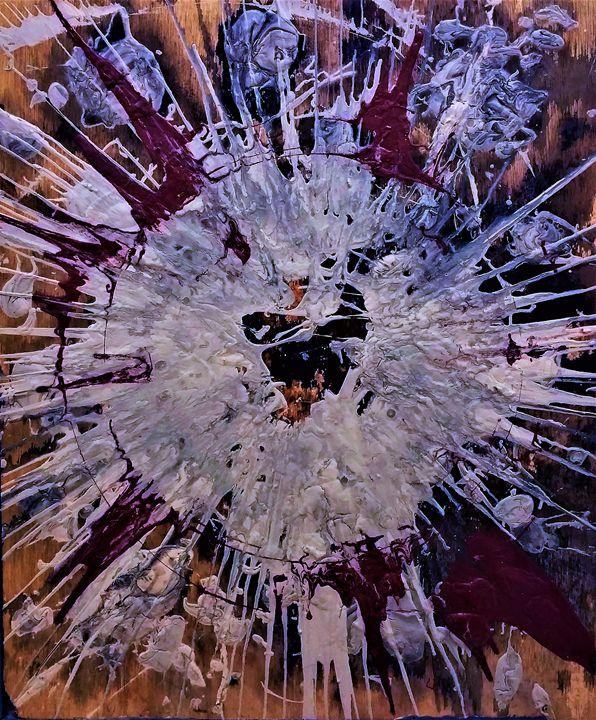 wheel of misfortune - Phil Jones