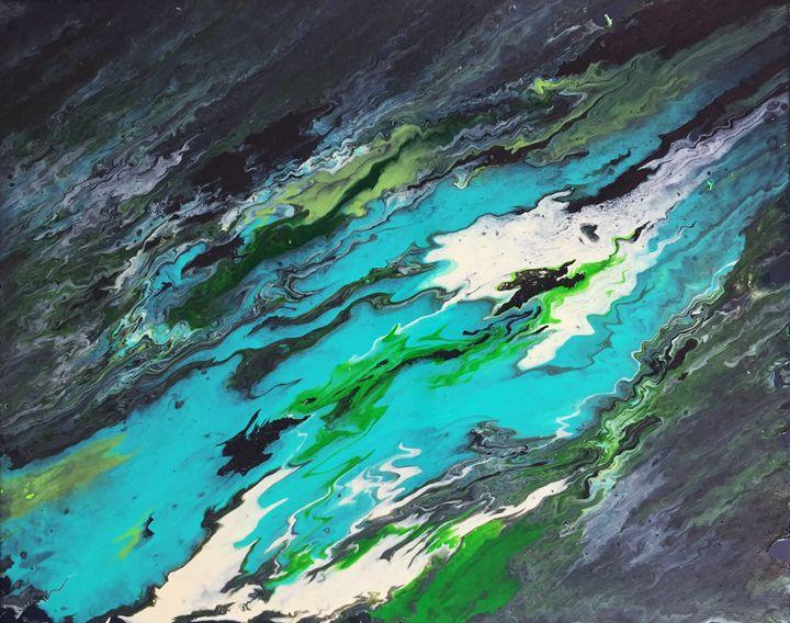 Awaken - Ross Breneman