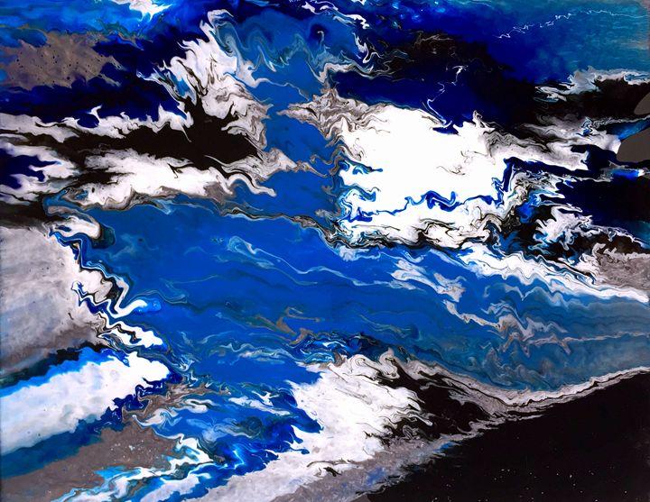Horizon - Ross Breneman