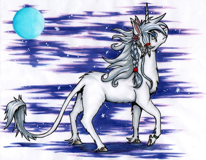 Unicorn - Shuahl