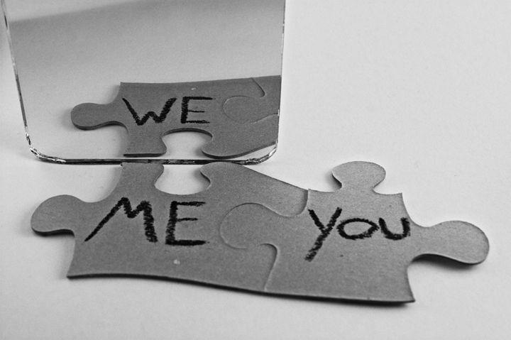 You + Me - Shuahl