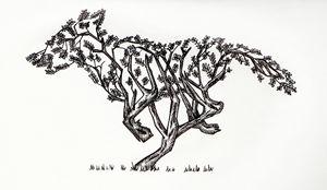 Wolf Bush