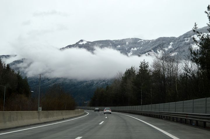 Lonely cloud - Aida Selenica
