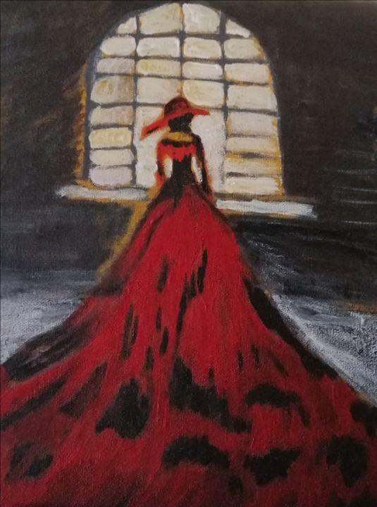 Princess - smALLVictoriesArt