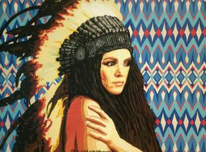 Native American series
