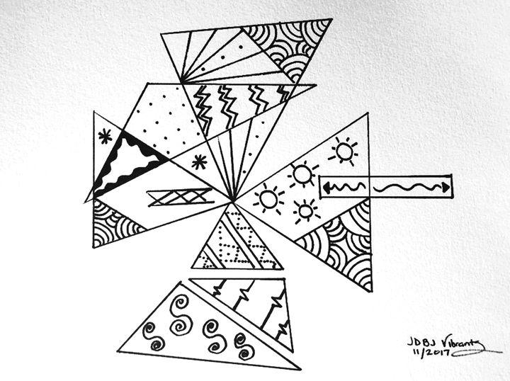 GeoMe5 - Jdbj Vibrants