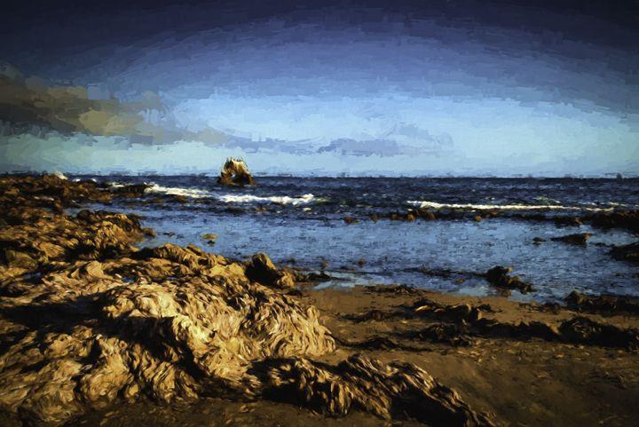 Corona Del Mar - Foto By Rudy