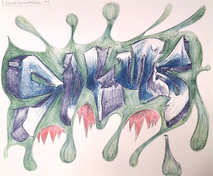 slime - solus
