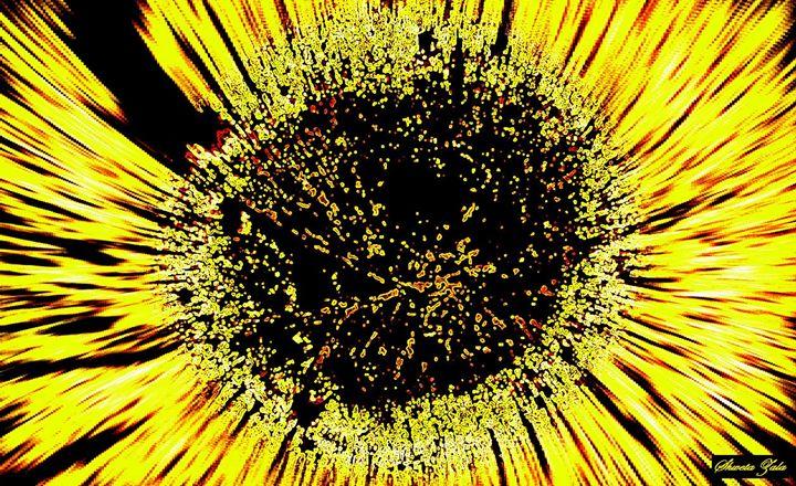 Sunflower - Shweta Zala