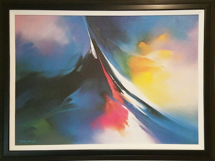 "Thomas Leung ""Zenith"" - Random Gallery"