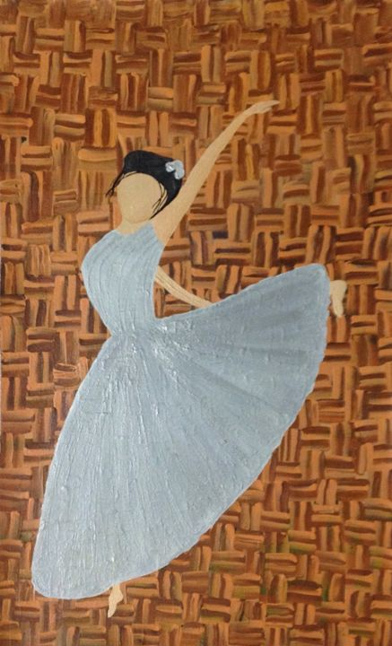 Ballet Dance - Saloni Bhatia
