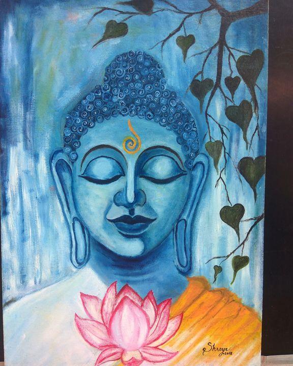 Buddha - S's gallery