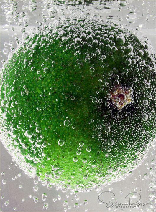 Lime - Steven G. Ryan