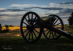 Twilight Cannon