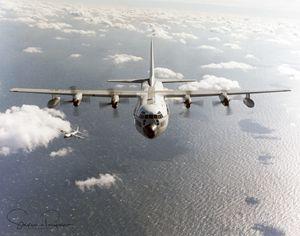 C-130 Tag - Steven G. Ryan