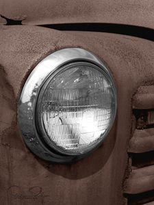 Headlight - Steven G. Ryan