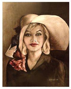 Marilyn's Hat