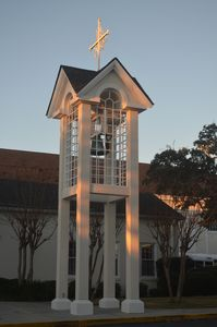 Trinity Church Myrtle Beach SC