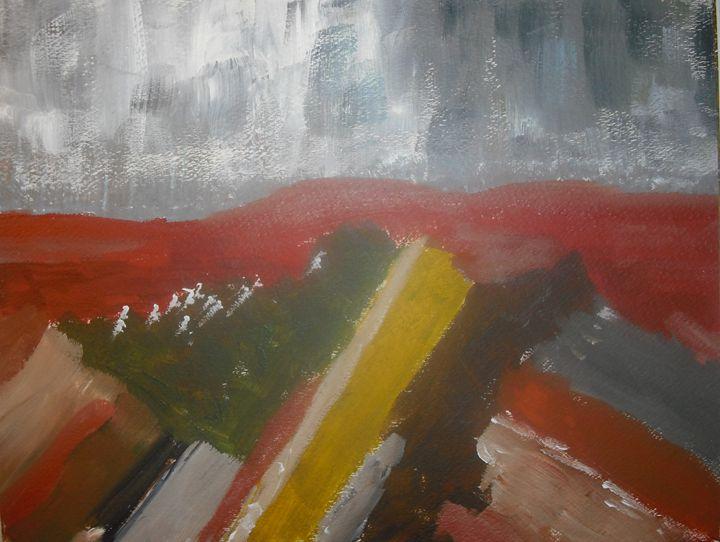 Landscape 4 - rwhstudio