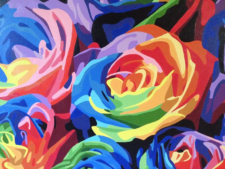 Roses - Zyga
