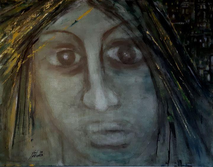 Longing & Memories - Amin Nasher