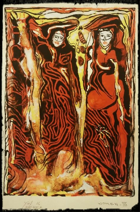 Women-3 - Amin Nasher