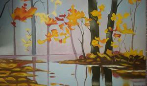 Autumn - Fairways