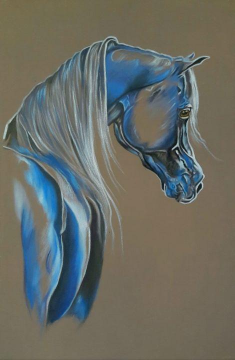 Horse Beauty - Fairways
