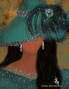 Peace Within - Debra Brewer Art Gallary