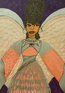 Sassy Angel