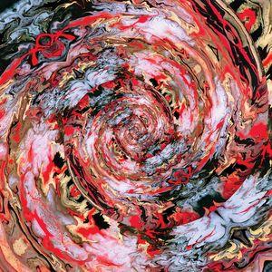 Inner Peace Swirl