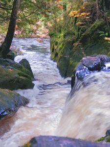 Waterfall - 8